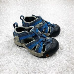 Keen Blue Sport Sandals